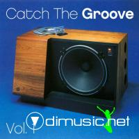 Cover Album of VA - Catch The Groove Vol 1 (2012)