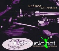 Prince - The 12 Inch Archive ( 6 CD )