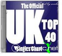 The Official UK Top 40 Singles Chart 30-09-2012