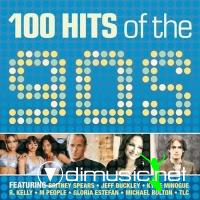 100 HITS of the 90S 2010
