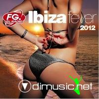 Cover Album of Ibiza Fever 2012