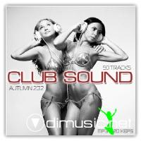 Club Sound Autumn (2012)