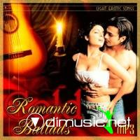 Gold Romantic Ballads (2012) MP3  320 kbps  UPLOADED