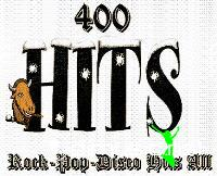 400 Rock-Pop-Disco Hits All ( 2011)