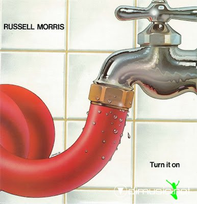 Russell Morris - Turn It On (1976)
