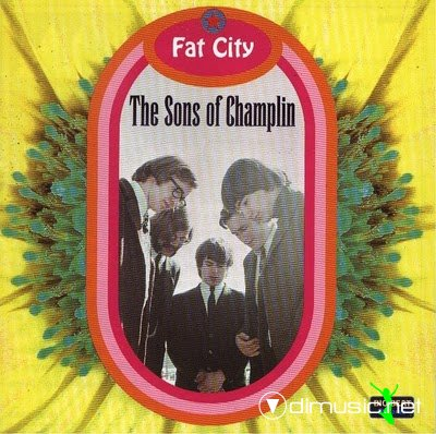 The Sons of Champlin - Fat City (1991)
