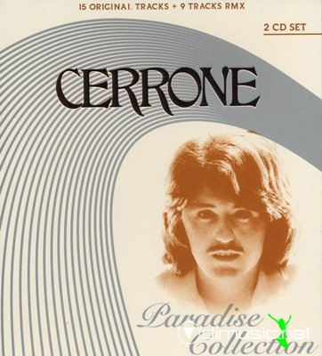 Cerrone - Paradise Collection (2xCD)