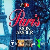 Compact Disc Club - Paris Mon Amour (4CD)(1997)