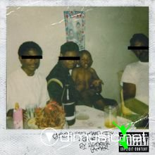 Kendrick Lamar – Good Kid M.A.A.D City (2012)