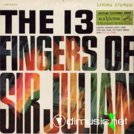 Sir Julian – The 13 Fingers Of Sir Julian