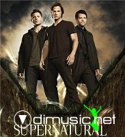 OST - Supernatural 1-6 season (2011)