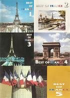 Best of France (Chanson, Pop) 1995