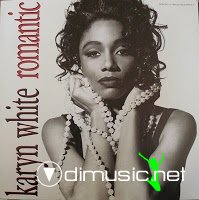 Karyn White - Romantic (VLS) (1991)