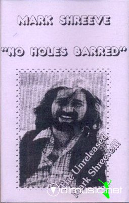 Mark Shreeve - No Holes Barred (1986)