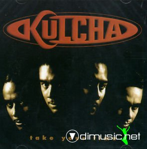 Kulcha - Take Your Time (1997)