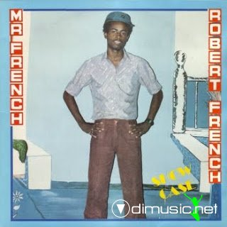 Cover Album of Robert French - Mr. French Showcase