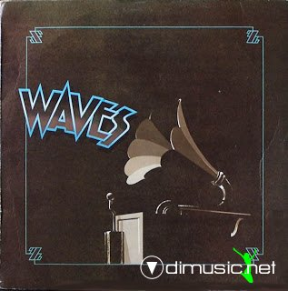 Waves (4) - Waves (Vinyl, LP)