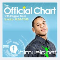 BBC Radio-1 Official Singles Chart Top-40 (October 2012)