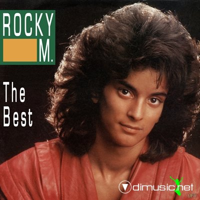 Rocky M - The Best