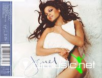 Janet Jackson - All For You (CDM) (2001)