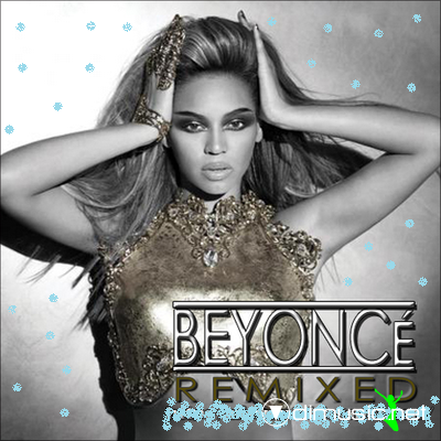 Beyoncé - Remixed (2009)
