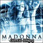 Madonna - Get Up On The Dance Floor (Album Remixes)