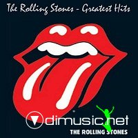 The Rolling Stones - Greatest Hits [3 Disc Box Set] (2008)