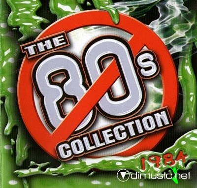 Various - The 80's Collection 1984