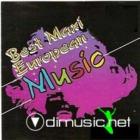 European Maxi Single Hit Collection (1986)