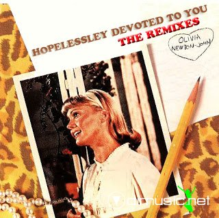 Olivia Newton-John - Hopelessly Devoted To You The Remixes '98