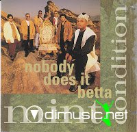 Mint Condition - Nobody Does it Betta (CDS) (1993)