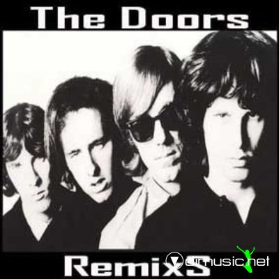 The Doors - Riders on the Storm 2000 (The Remixes) [2000]