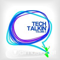 VA - Tech Talkin' Vol 2 (2012)