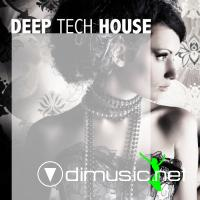 VA - Deep Tech House (2012)