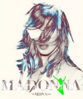 Cover Album of Madonna - Live at the  Wells Fargo Center, August 28, 2012 Bootleg