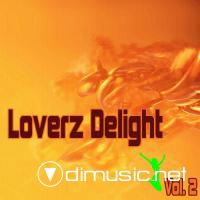 VA - Loverz Delight Vol 2 (2011)