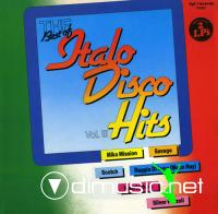 The Best Of Italo Disco Hits Vol. III (2xLP)