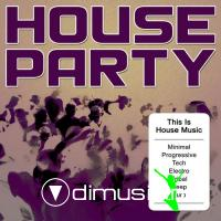 VA - House Party - This Is House Music (2011)
