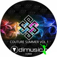 Cover Album of Couture Summer Vol. 1 (2012)