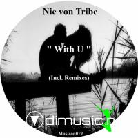 Nic Von Tribe – With U (2012)
