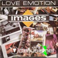 Images - Love Emotion (12'' Version)