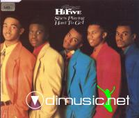 HI-Five - Collections Mixes & Remixes (Rare 12) 4 albums and 11 Maxi