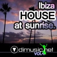 VA - Ibiza House At Sunrise Vol.4 (2012)