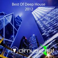 VA - Best Of Deep House 2012 (2012)