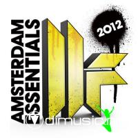 Toolroom Amsterdam Essentials (2012)