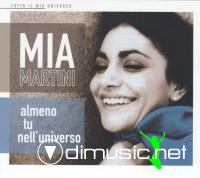 Cover Album of Mia Martini - Almento Tu Nell'universo (2012)