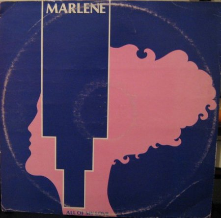 Marlene - All Of My Love