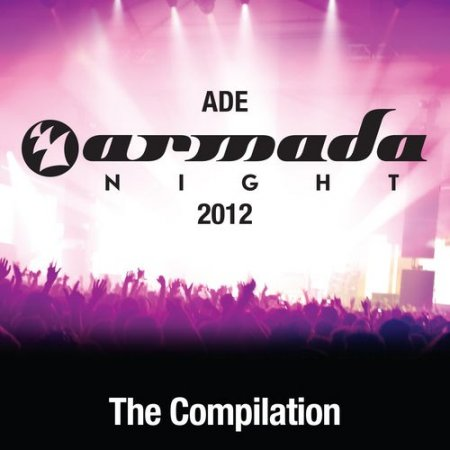 Cover Album of VA - ADE Armada Night 2012: The Compilation (2012)
