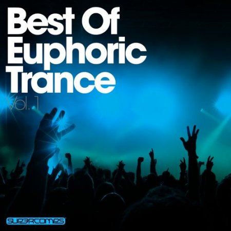 Cover Album of VA - Best Of Euphoric Trance Vol.1 (2012)