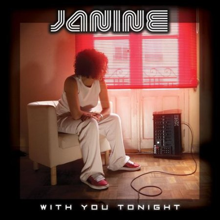 Janine - With You Tonight (2012)